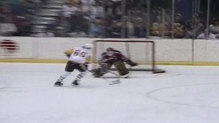 #TBT - Lemieux scores 5 goals, 5 different ways