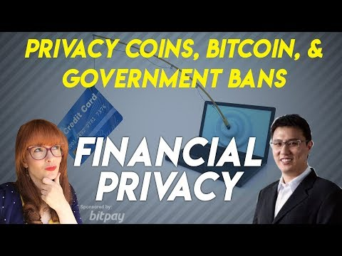 Privacy Coins And Government Bans