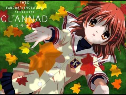 Nagisa - CLANNAD OST (+MP3!)