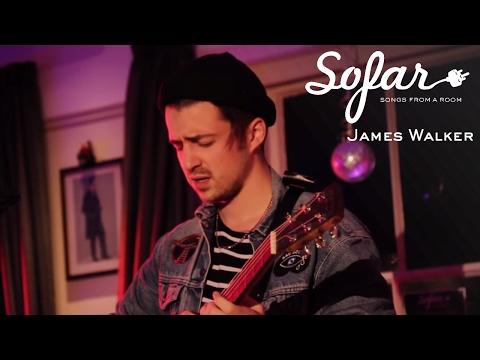 James Walker - Ashford | Sofar Oxford