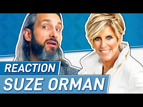 Wealth Planner REACTS to Suze Orman Article / Garrett Gunderson