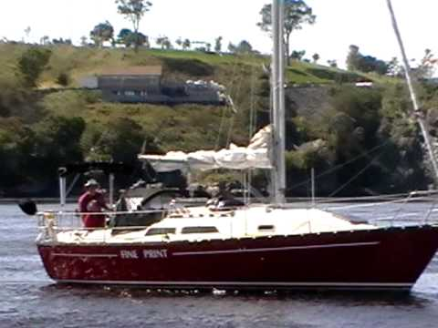 Sirena - Digby 2011 Video 12
