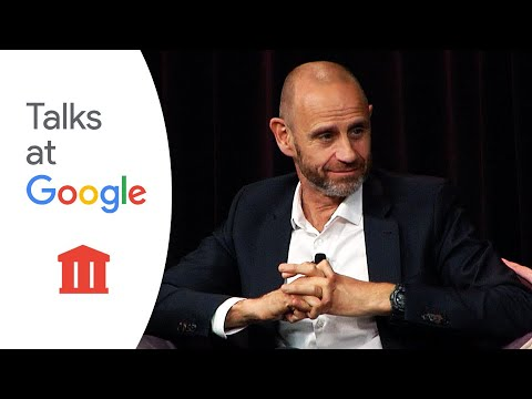 "Evan Davis: ""Why We Have Reached Peak Bullsh*t and What We Can Do About It"" 