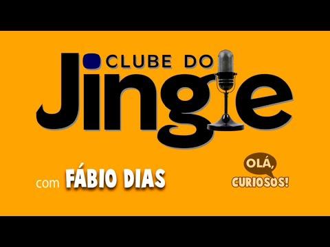 JINGLE DA ESPONJA DE AÇO Q'LUSTRO - Clube do Jingle - Programa 56 - Olá, Curiosos! 2021