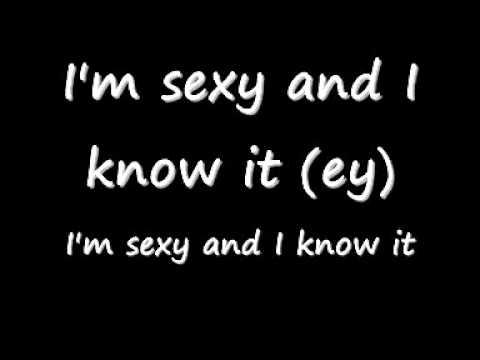 LMFAO Sexy And I Know It