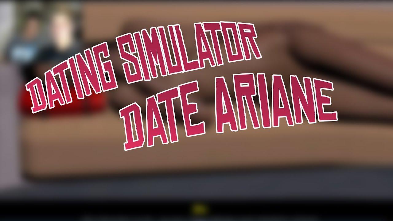 Lösungsweg date deutsch ariane Dating Ariane