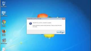 Uninstall GiliSoft File Lock Pro 8.5.0