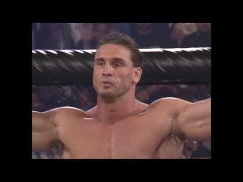 Классика UFC: Кен Шемрок vs Кимо Леопольдо