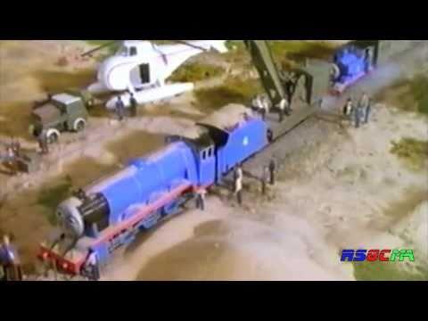 Thomas & The Rumors (AB - HD)