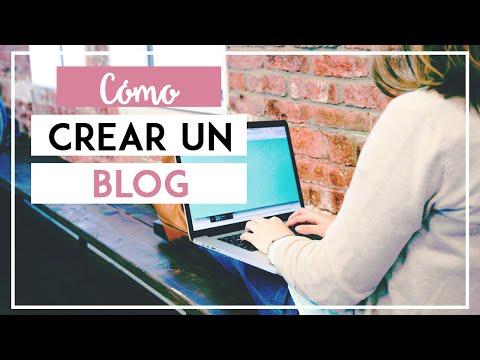 TUTORIAL CÓMO CREAR UN BLOG 2017 Paso a paso - Wordpress vs Blogger (Parte 2) - SONIA ALICIA