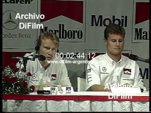 DiFilm - Conferencia de McLaren (1996)