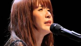 伝えたい言葉 ・ おぼろ月 藤田麻衣子LIVE