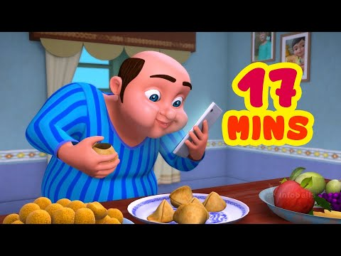 Download Lalaji Aur Mobile Phone and much more | Hindi Rhymes Collection for Children | Infobells