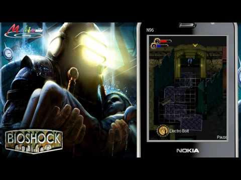 [HD] igFun 2009: BioShock Mobile Java Game