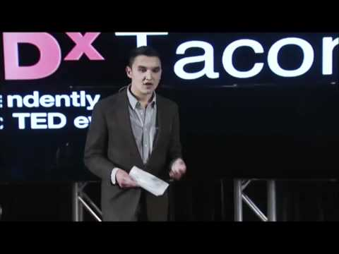 Deconstructing Design to Discover What Matters: JD Elquist at TEDxTacoma