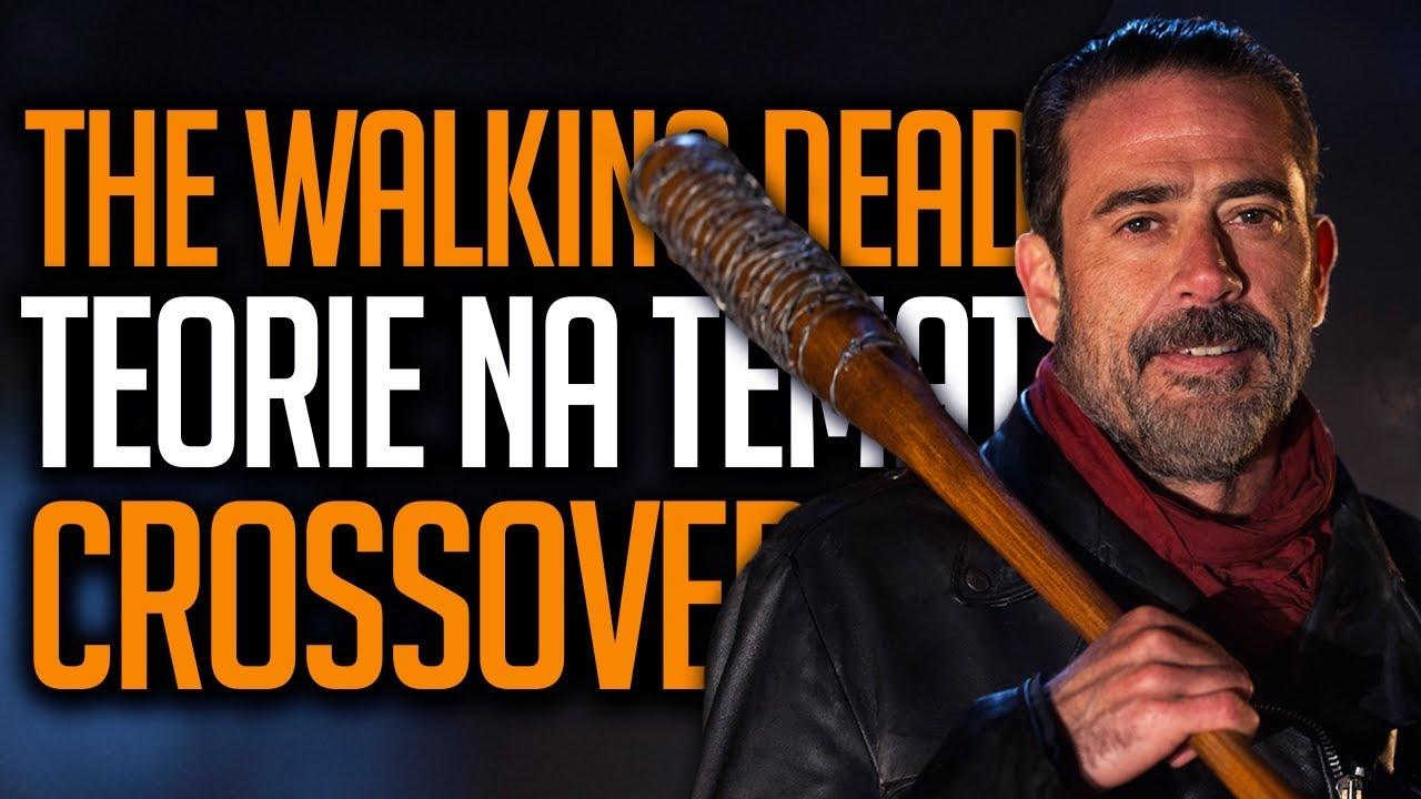 Powrót Abrahama? 4 ciekawe teorie – THE WALKING DEAD!