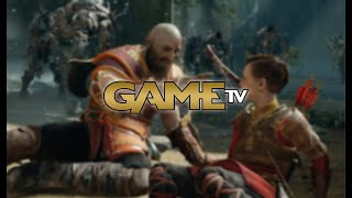 Game TV Schweiz Archiv - Game TV KW10 2010 | God Of War