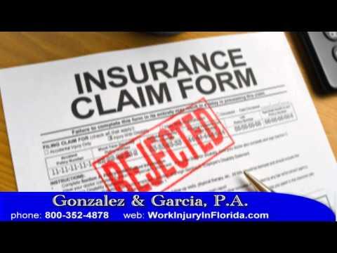 Workers Compensation Lawyers - Gonzalez and Garcia - West Palm Beach, FL