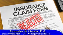 Workers Compensation Lawyers - Gonzalez and Garcia - West Palm Beach, FL