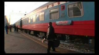 """Андрей Карат """"Москва-Владивосток"""""""