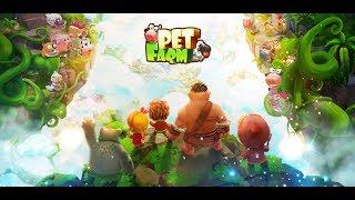 Breed Animal Farm [Pet Farm] Gameplay 41s