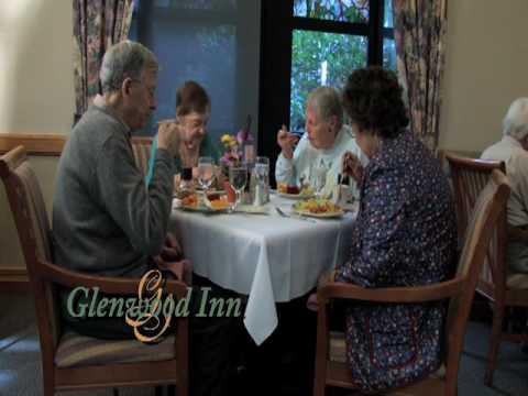 Glenwood Inn Commercial (Hazel)