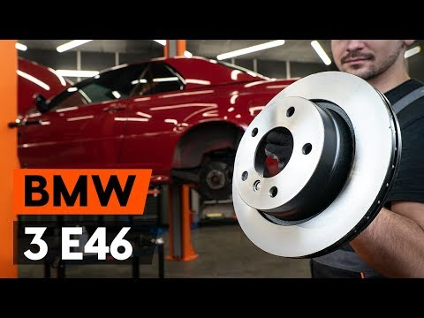 Rear Brake Pad Wear Sensor Fit For BMW E36 316i 318i 318t 320i 325i 328i Front