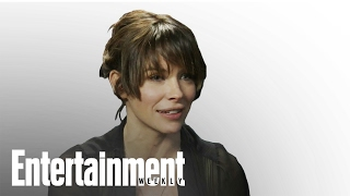 The Hobbit: The Desolation Of Smaug' Cast Interview | Comic-Con 2013 | Entertainment Weekly