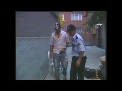 Rüzgar Çetin, 2006'da da cipiyle takla atmıştı