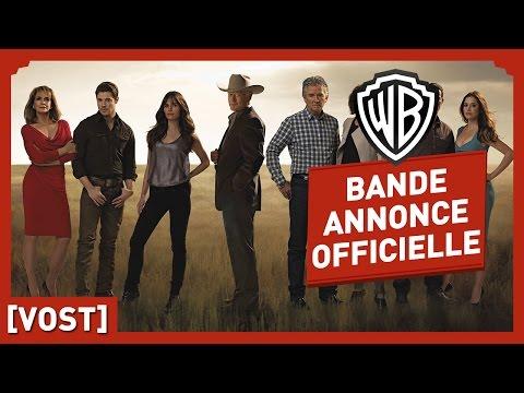 Dallas (2012) - Bande Annonce 2 (VO) - Josh Henderson