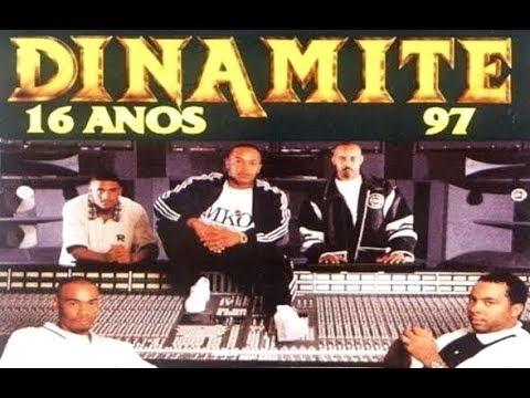 DINAMITE GRATUITO PARA DOWNLOAD CD 97