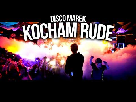 Disco Marek - KOCHAM RUDE (Official Music Video)
