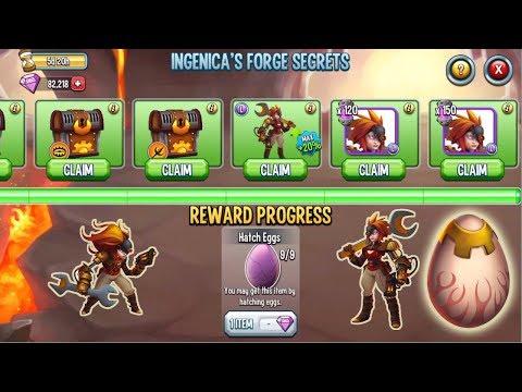 Monster Legends - Ingenica.forge.secrret review unlocks.all