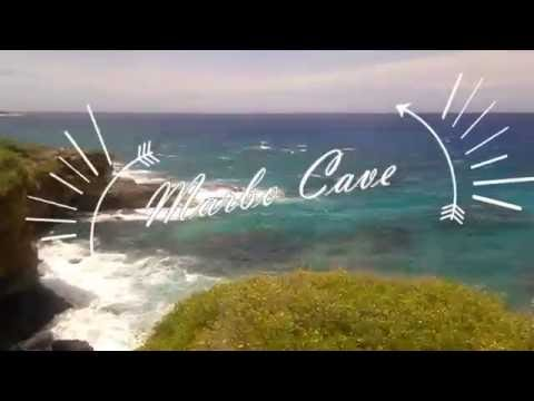 Marbo Cave Hike (Music: Good Vibes By Jahboy Ft Conkarah & Sammielz)