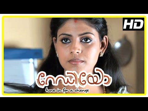 Radio Malayalam Movie | Malayalam Movie | Iniya's | Husband