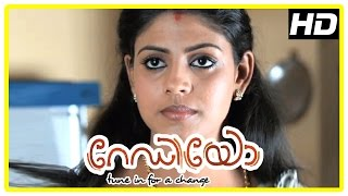 Radio Malayalam Movie | Malayalam Movie | Iniya's | Husband Comes to Know of Past Life | 1080P HD