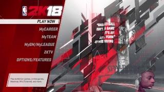 H Freddie NBA 2k18 LiveStream   nba 2k18 mycareer   nba 2k18 gameplay