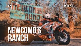 Viraj Tutkunlarının Buluşma Noktası - Newcomb's Ranch - Los Angeles