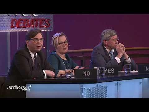 Debate #3 - The Stock Market Is Too High