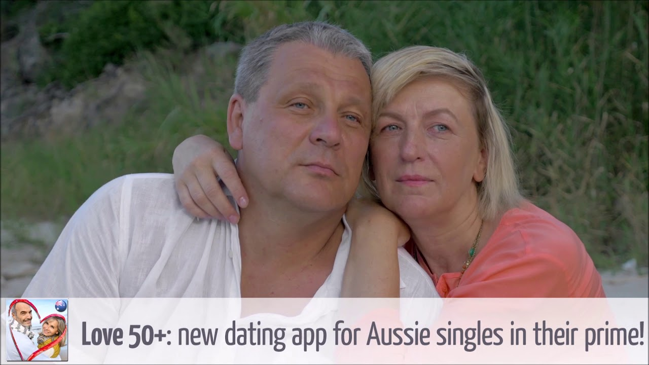 Dating for over 50s australia