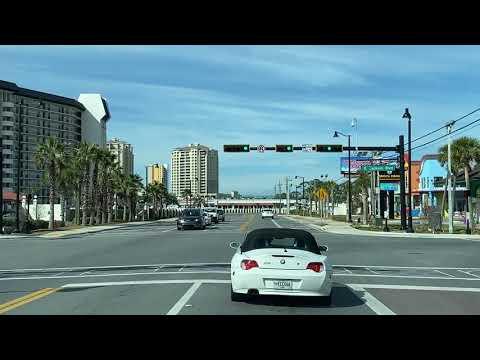 Panama City Beach 2021