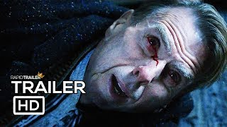 THE CHANGEOVER Official Trailer (2019) Sci-Fi Movie HD