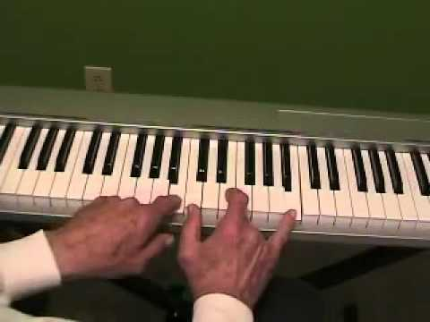 Piano Chord Tutorial 3 Chords And Riffs Tom Willett Youtube