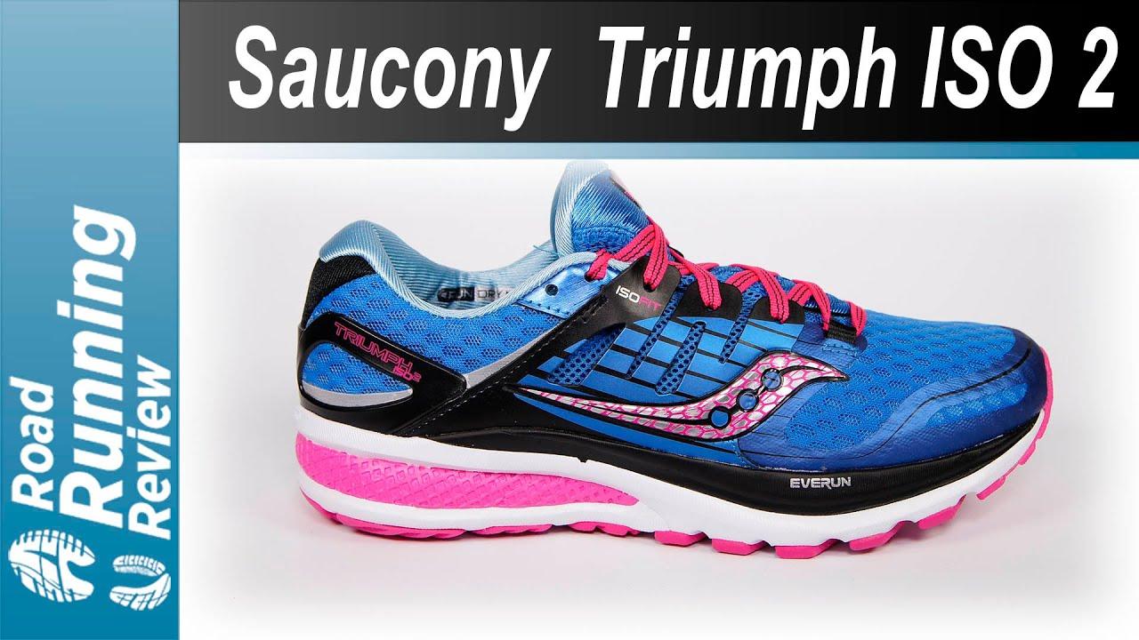 saucony triumph iso 2 44
