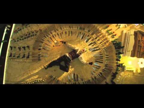 Trailer do filme A Romana