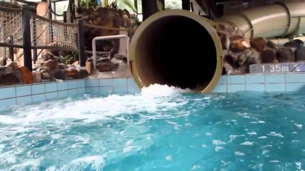 Het Vennenbos Zwembad.Zwembad T Vennenbos Youtube