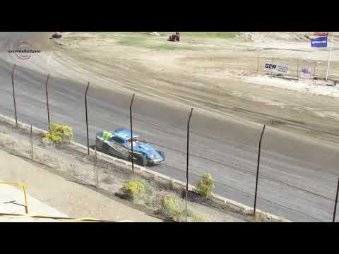 Desert Thunder Raceway 305 Modified Main Event 9/30/18