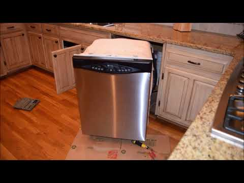 Old Dishwasher Removal Appliance Dishwasher Removal Disposal Service  in Omaha NE