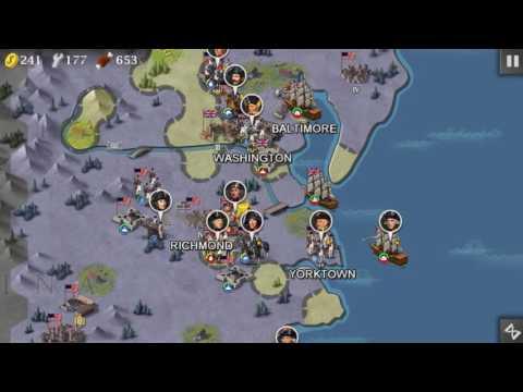 European War 4 : Napoleon America Revenge of The British
