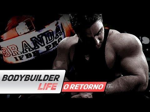 BODYBUILDER LIFE: O RETORNO | COM RAFAEL BRANDÃO